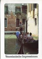 Venetianische Impressionen * (cartolina Leggera) - Verona