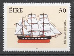 Ireland 2000 Mi# 1222** SHIP JEANIE JOHNSTON - 1949-... Republic Of Ireland