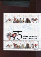 Belgie 2020 Bob & Bobette Suske En Wiske BD Comics Strips Full Sheet MNH - Feuillets