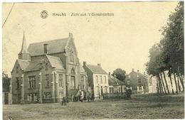 Brecht , Gemeentehuis - Brecht