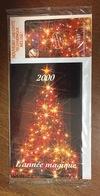SAPIN DE NOËL CHRISTMAS TREE KOSMOS CARTE TÉLÉPHONIQUE A CODE 5 MN PUBLIQUE NSB PHONECARD POUR COLLECTION TÉLÉCARTE - Christmas