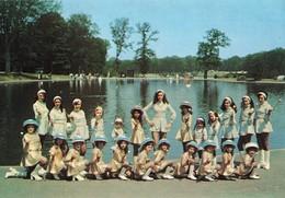 76 Le Havre Caucriauville Majorettes Majorette Les Sunny Girls CPM - Autres