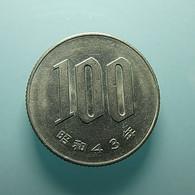 Japan 100 Yen Year 43 - Japan