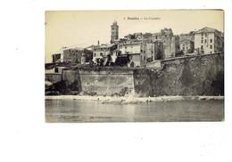 Cpa - 20 - Corse - BASTIA - La Citadelle - Edit Sylvestri 4 - - Bastia