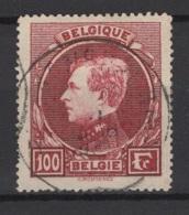 Belgique: 1929. COB : 292 Oblitéré(s).  Cote : 55,00 € - Oblitérés