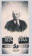 Russia 934 Used Lenin 1944 (BP40723) - Russia & USSR