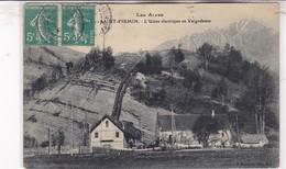 05 / SAINT FIRMIN / L USINE ELECTRIQUE - Other Municipalities