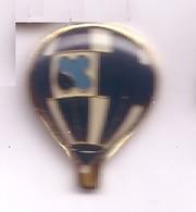 E93 Pin's MONTGOLFIÈRE Y OU X Achat Immédiat Balloon - Mongolfiere