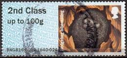 GREAT BRITAIN 2016 Post & Go: Hibernating Animals. Hedgehog - Post & Go Stamps