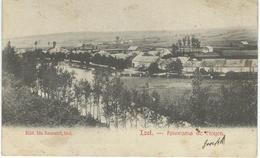 IZEL : Panorama De MOYEN - RARE CPA - Cachet De La Poste 1903 - Chiny
