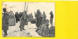 KELIBIA Rare Débarquement De Pélerins (ND Phot) Tunisie - Tunisia