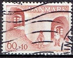 DENMARK # FROM 1968 STAMPWORLD 473 - Danimarca