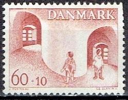 DENMARK # FROM 1968 STAMPWORLD 473(*) - Danimarca