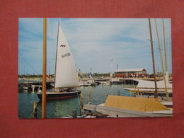 Sail Boat Dewey Beach - Delaware   Ref 3936 - Autres