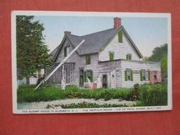 Old House In  ElizabethNew Jersey > Elizabeth  Ref 3936 - Elizabeth