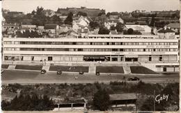 50 - SAINT LO - LES HÔTELS DE LA GARE - Saint Lo