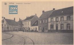 LEFFINGE /  MIDDELKERKE / GEMEENTEHUIS / 1000 JAAR LEFFINGE - Middelkerke