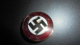 Germany Nazi Badge - 1939-45