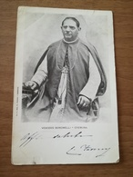 CREMONA - VESCOVO BONOMELLI - 1902 - Cremona