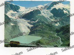 SUSTEN PASS - Postauto - Piotta - Bus Autobus - Suisse - Svizzera - Auto Car - Maggiolone - Svizzera