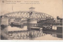 Kapelle-op-den-Bos - Zicht Op De Nieuwe Ijzerwegbrug - Uitg. Pennens-Van Doorslaer/Nels - Kapelle-op-den-Bos