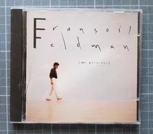 CD FRANÇOIS FELDMAN UNE PRÉSENCE - Musique & Instruments