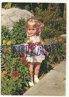 Photographie De Poupée, Fleurs. Campagnola Bella - Jeux Et Jouets
