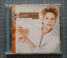 CD JUDITH BERARD AILLEURS - Musique & Instruments