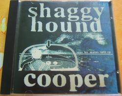 CD  PUNK - SHAGGY HOUND / COOPER - Punk