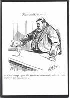 CPM Jean Jaurès Satitique Caricature Non Circulé Voir Scan Du Dos - Satiriques
