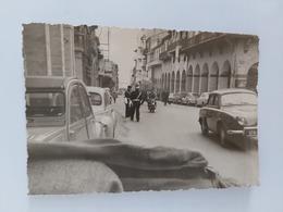 Philippeville En Photo Le 15 04 1959 Algérie - Skikda (Philippeville)