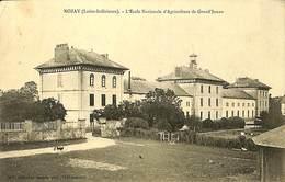 CPA - France - (44) Loire Atlantique - Nozay - L'Ecole Nationale D'Agriculture De Grand'Jouan - France