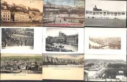 Namur - Très Belle Sélection Cartes Peu Vues : Au Total + 50 Cartes (dont Tram, Photo Lemaire, SBP, Eureka, Trenkler...) - Namen