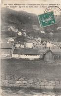 5--7-----plancher Les Mines--70-- --------livraison Gratuite - Francia