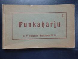 Punkaharju - Finlandia - Carnet De 8 Cartes Postales - 10 Scans. - Finlande