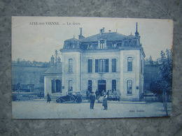 AIXE SUR VIENNE - LA GARE - Aixe Sur Vienne