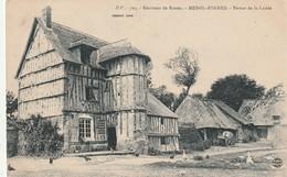 76 Mesnil Esnard. Ferme De La Lande - France