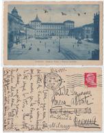 Torino - Palazzo Reale E Piazza Castello, 1933 - Palazzo Reale