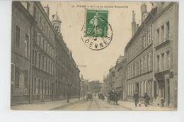SEDAN - Avenue Du Général Marguerite - Sedan