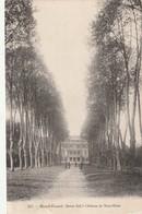76 Mesnil Esnard. Chateau De Neuvillette - Sonstige Gemeinden