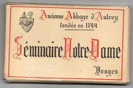Près Rambervillers ..  AUTREY- Lot De 30 CPA Différentes---Séminaire Notre-Dame----emballage D'origine.....Port Offert.. - Autres Communes