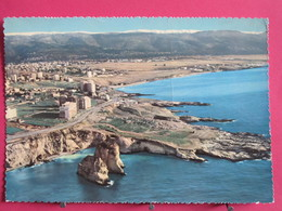Visuel Très Peu Courant - Liban - Beyrouth - Grotte Aux Pigeons - 1961 - Joli Timbre - Recto Verso - Libano