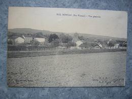 BONNAC - VUE GENERALE - France