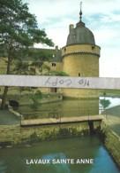 Lavaux Sainte Anne - Le Château Féodal - Rochefort