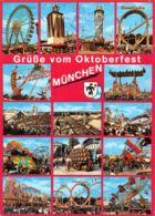 München (Allemagne) - Multivues - Muenchen