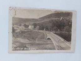 Oued Djer En Photo Le 13 08 1934 Algérie - Otras Ciudades