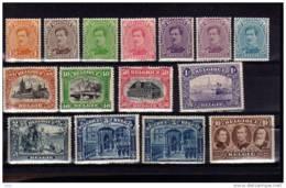 D - [TC043-03]TB//-B- N° 135/149 @X-MH@ * Souvent Légère, DONT FRANKEN TRES FRAIS ET 149A (dent. 15), - COTE 635e - 1915-1920 Albert I