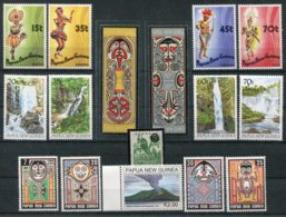 Papouasie Nouvelle Guinée     Lot   **   Voir Numéros à L(intérieur - Papouasie-Nouvelle-Guinée