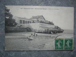 RONCE LES BAINS - CHALET DES GIRONDINS - Francia