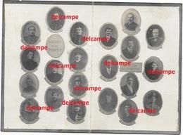 Oorlog Guerre Gesneuvelde Soldaten Lootenhulle 1914 1918  Passendale Houthulst Diksmuide Hansbeke LOO Beigem - Images Religieuses